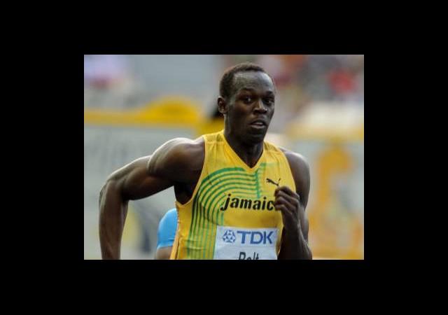 Rudisha, Bolt İle Yarışmak İstiyor