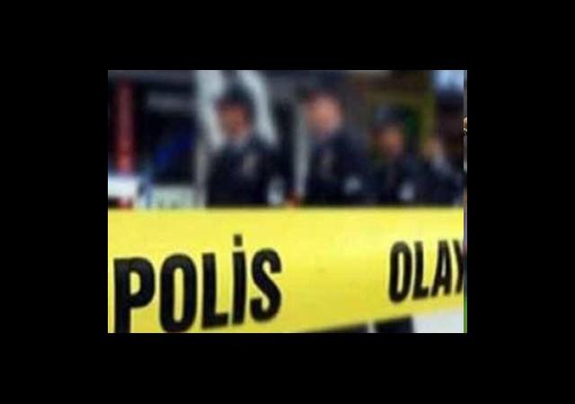 Beyoğlu'nda Şüpheli Çanta Paniği