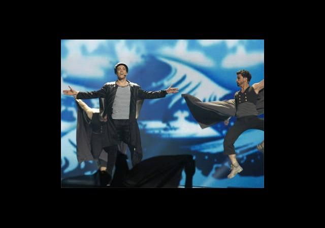 Eurovision'da Final Akşamı!