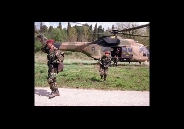 PKK'nın Korkulu Rüyası Geri Döndü!