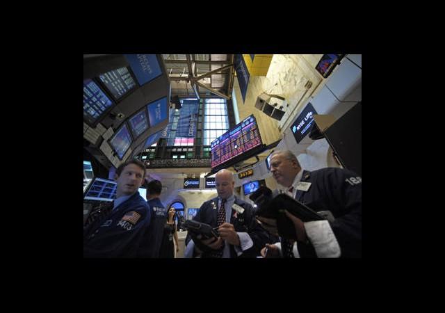 Piyasalar Jackson Hole'a Kilitlendi