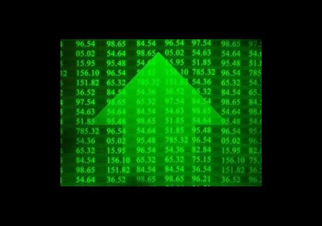 Borsa 76 Bin Puanı Aştı