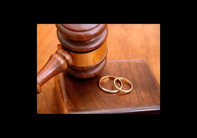 Boşanma Davalarında Düşüş Görüldü!