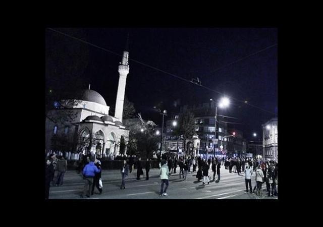 Bosna Hersek'teki protestolar sona erdi