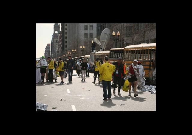 Boston Saldırganlarının Annesi Konuştu