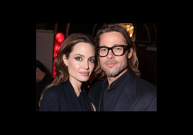 Angelina'ya 700 Bin TL'lik Hediye