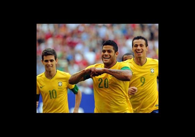 Brezilya'nın Yeni Hocası Belli Gibi...