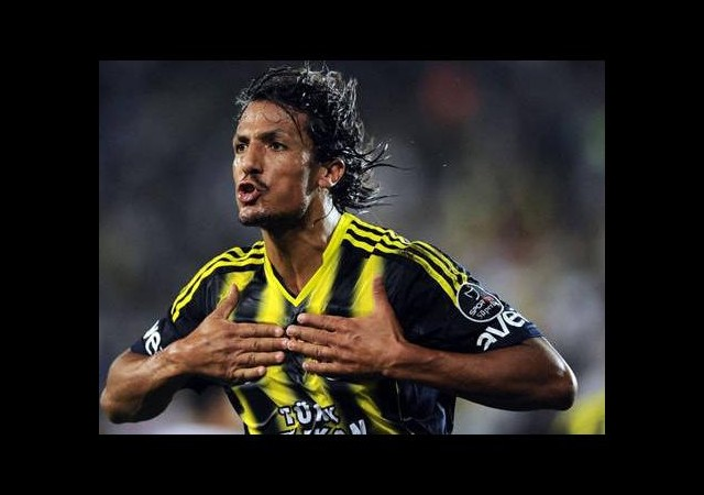 Bruno Alves krizi