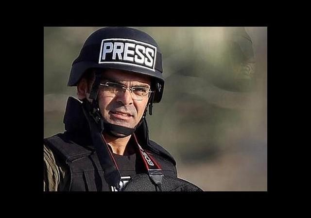 Gazeteciler Bünyamin İçin Buluşacak