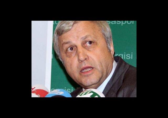 Bursaspor'un Genel Kurul Toplantısı 29 Mayıs'ta