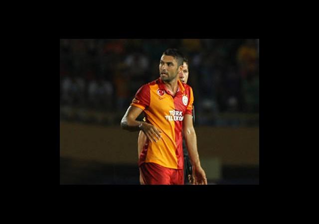 Süper Kupa'da Galatasaray'a 2 Şok