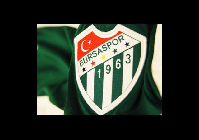 Bursaspor Yeni Formalarını Tanıttı