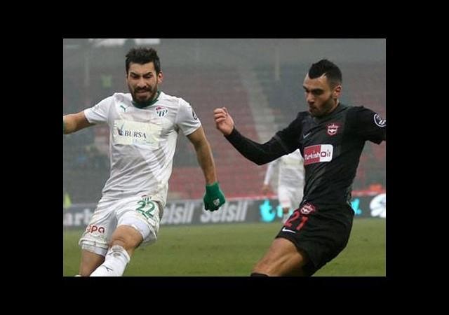 Şener Özbayraklı Trabzonspor yolunda