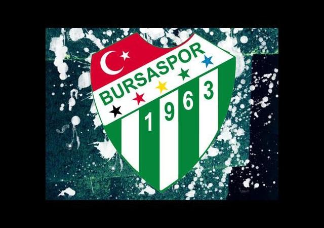 PFDK'dan, Bursaspor'a kötü haber