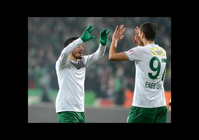 Bursaspor Geç Açıldı!