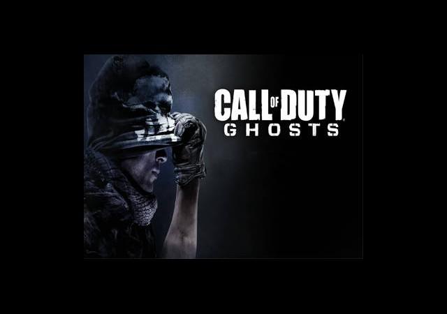 Call of Duty: Ghosts'la İlgili Yeni Bilgiler