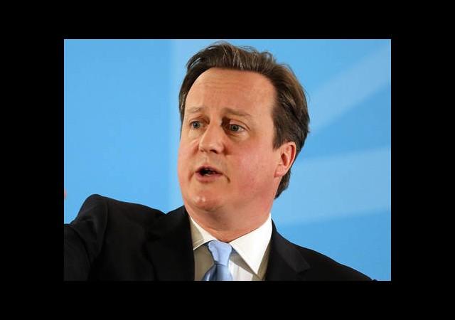Cameron: 'Elimizde Yeni Kanıtlar Var'