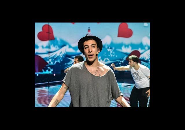 TRT'den Eurovision Haberine Yalanlama!