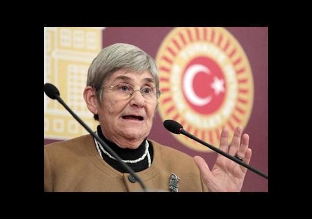 Canan Karatay'dan milletvekillerine fırça!