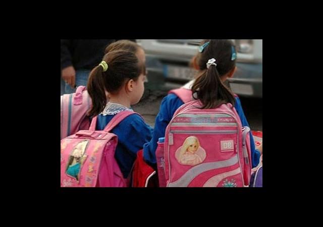 Okul Çantaları Hafifleyecek!