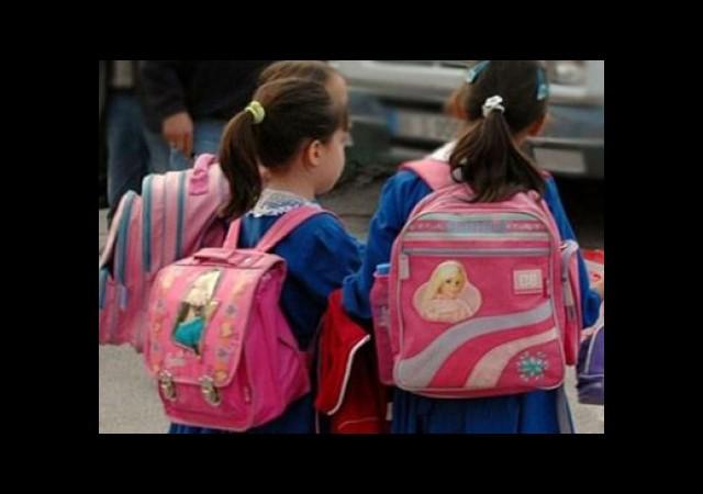 Çocukların Sırt Çantalarına Dikkat!