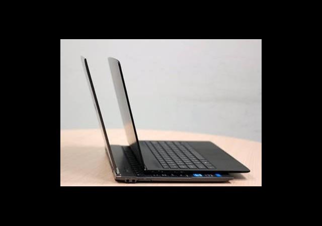 Inhon'dan 870 Gramlık Ultrabook 'Blade 13 Carbon'