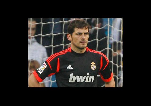 Casillas Ameliyat Oldu!