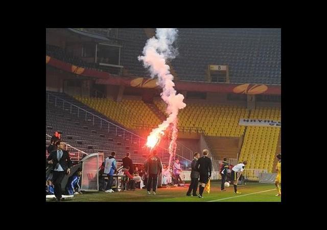 CAS'tan Fenerbahçe'ye Bir Ret Daha!