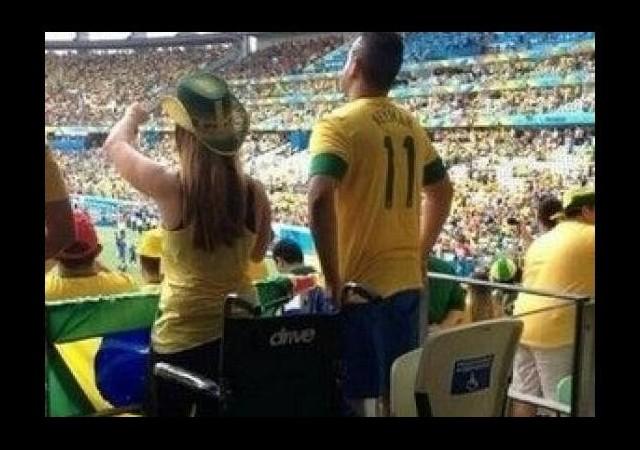 Dünya Kupası'nda büyük skandal!