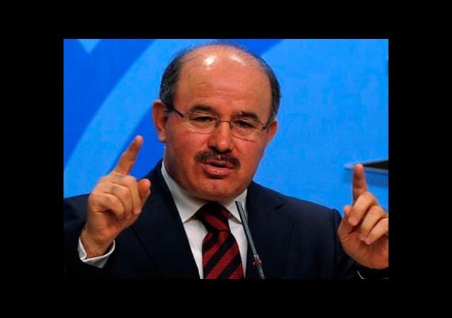 'Hüseyin'in Şahsi Kanati, AK Parti!'yi Bağlamaz!'