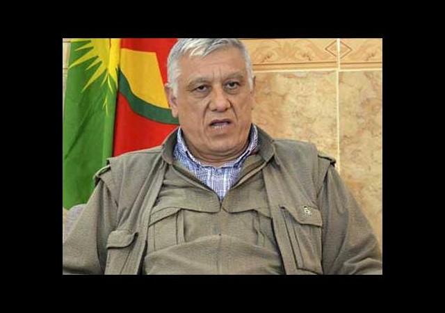 Cemil Bayık yeni PKK'nın ne istediğini açıkladı