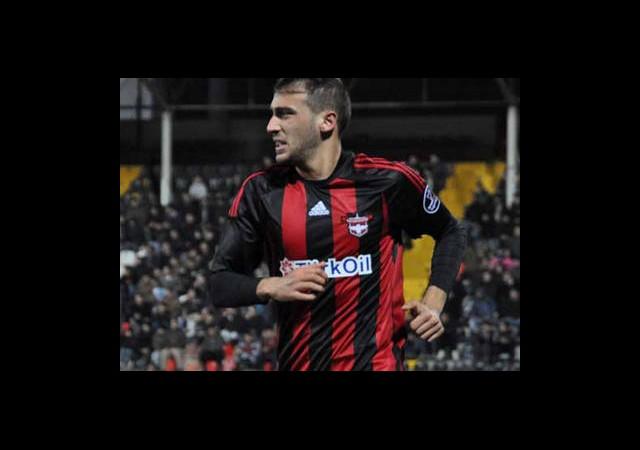 Trabzonspor, Cenk Tosun'un Peşinde