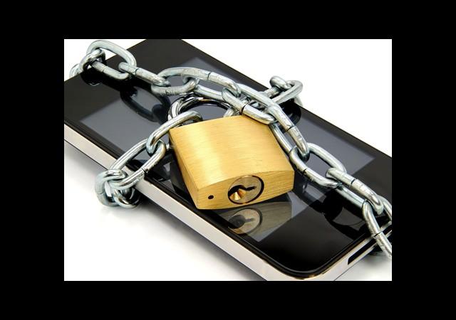 'Android, iPhone'dan Daha Güvenli'