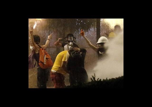 Gezi Parkı Çevre Duyarlılığını Artırdı