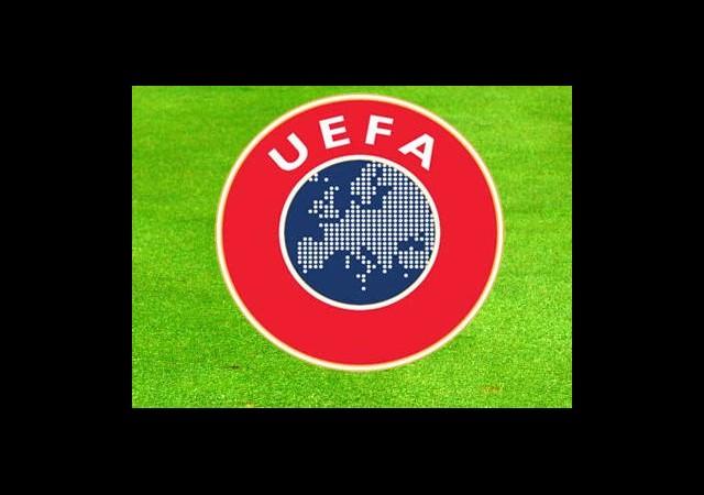 UEFA Beşiktaş'ın Cezasını Açıkladı