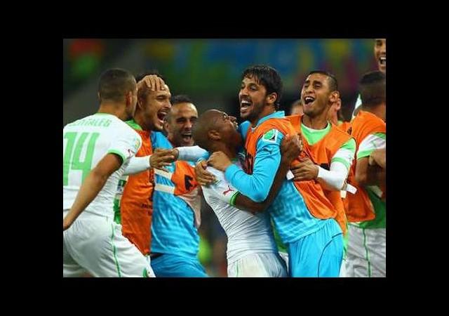 Cezayirli oyuncuların oruç kararı