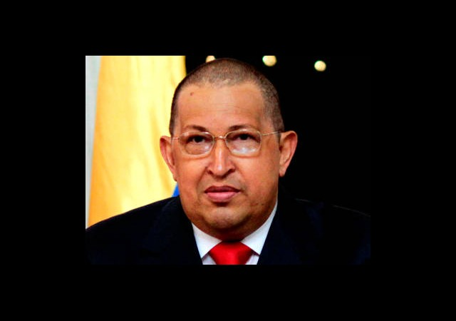 Chavez'in Sağlığı İyiye Gidiyor