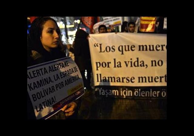 Chavez'e anma