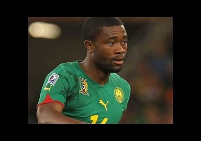 Kamerun'da forma krizi! Chedjou...