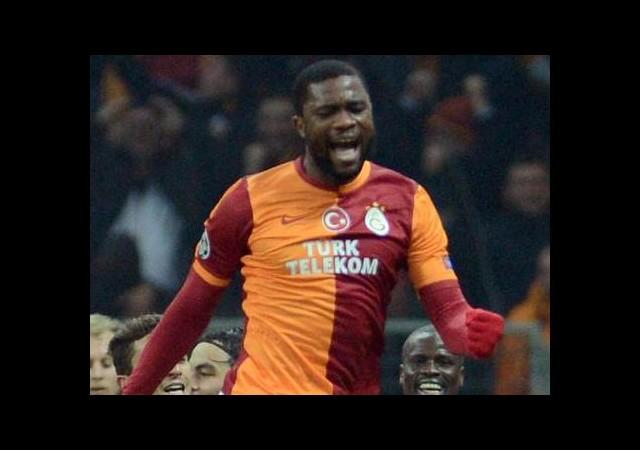 Chedjou: 'Attığım tek gol...'