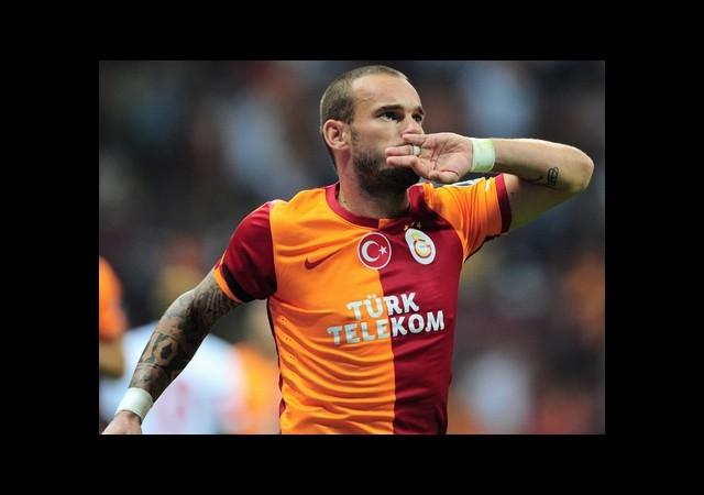 Wesley Sneijder, Chelsea İle Anlaştı mı?