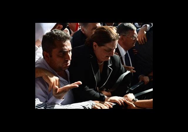 CHP'li Adnan Keskin'in Koruması Aranıyor