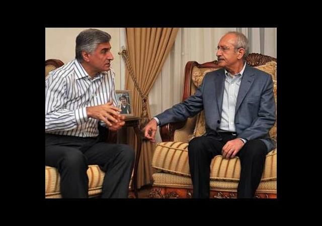 Kılıçdaroğlu: 'Olacak şey değil'