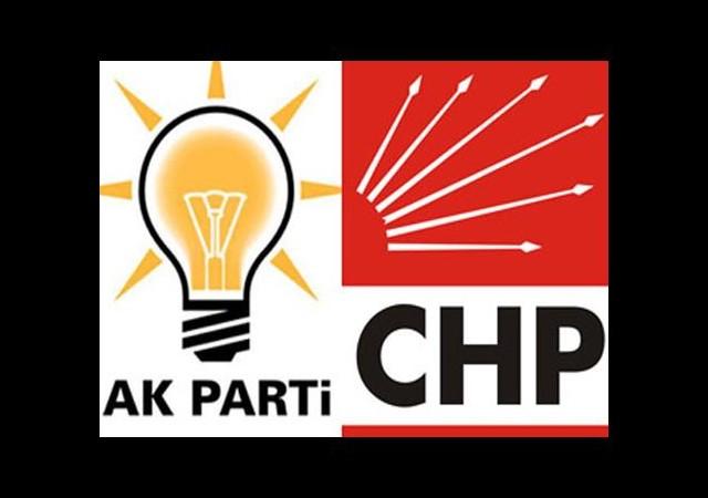 AK Parti'den İstifa Edip CHP'ye Geçti!
