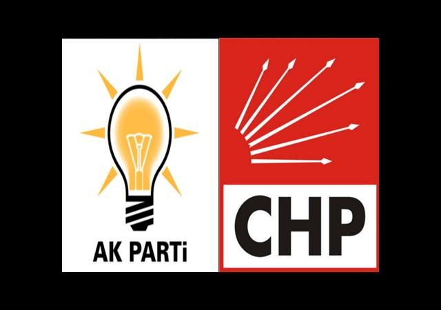 CHP'nin Teklifine AK Parti'den Kabul!