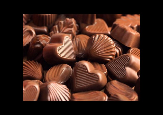Bayram Çikolatanızı Kendiniz Yapın!