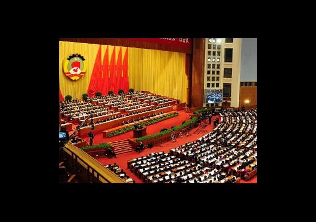 Çin'de Yönetim Değişiyor