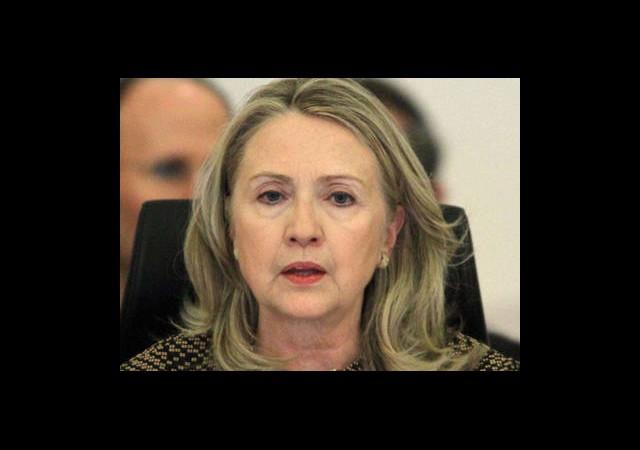 Clinton'ı Şaşırtan 'Türkiye' Sorusu