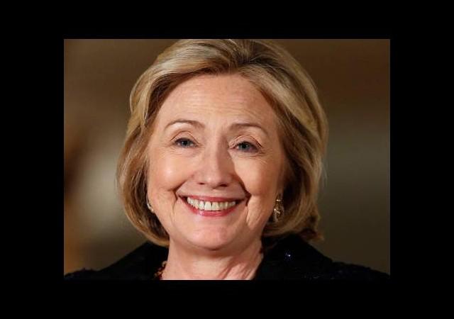 Hillary Clinton'dan ses getirecek Türkiye itirafları