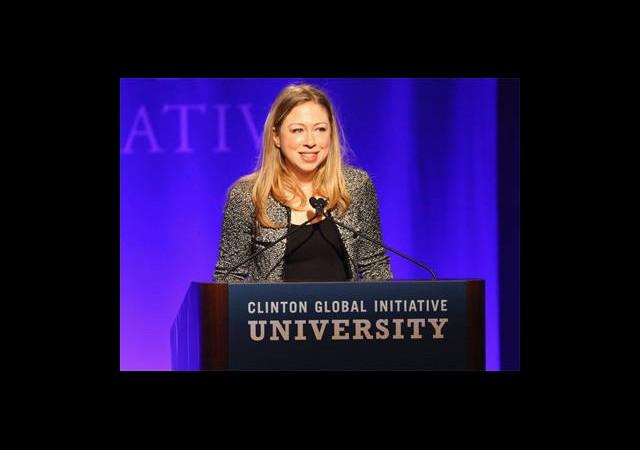 Ünlü Politikacının Kızından Siyasete Yeşil Işık